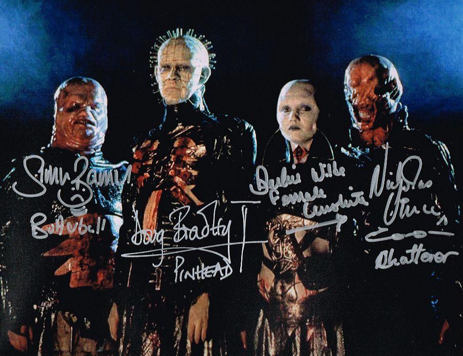 Hellraiser (1987) - Full Cast & Crew - IMDb